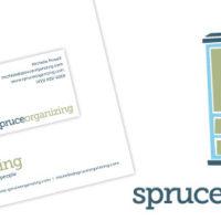 Spruce Organizing Identity System