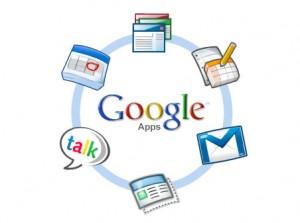 Google Apps Cloud Image