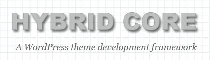 Hybrid Core Logo