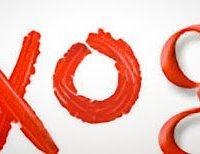Google XO Valentines logo