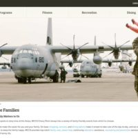 Marine Families Market Segment