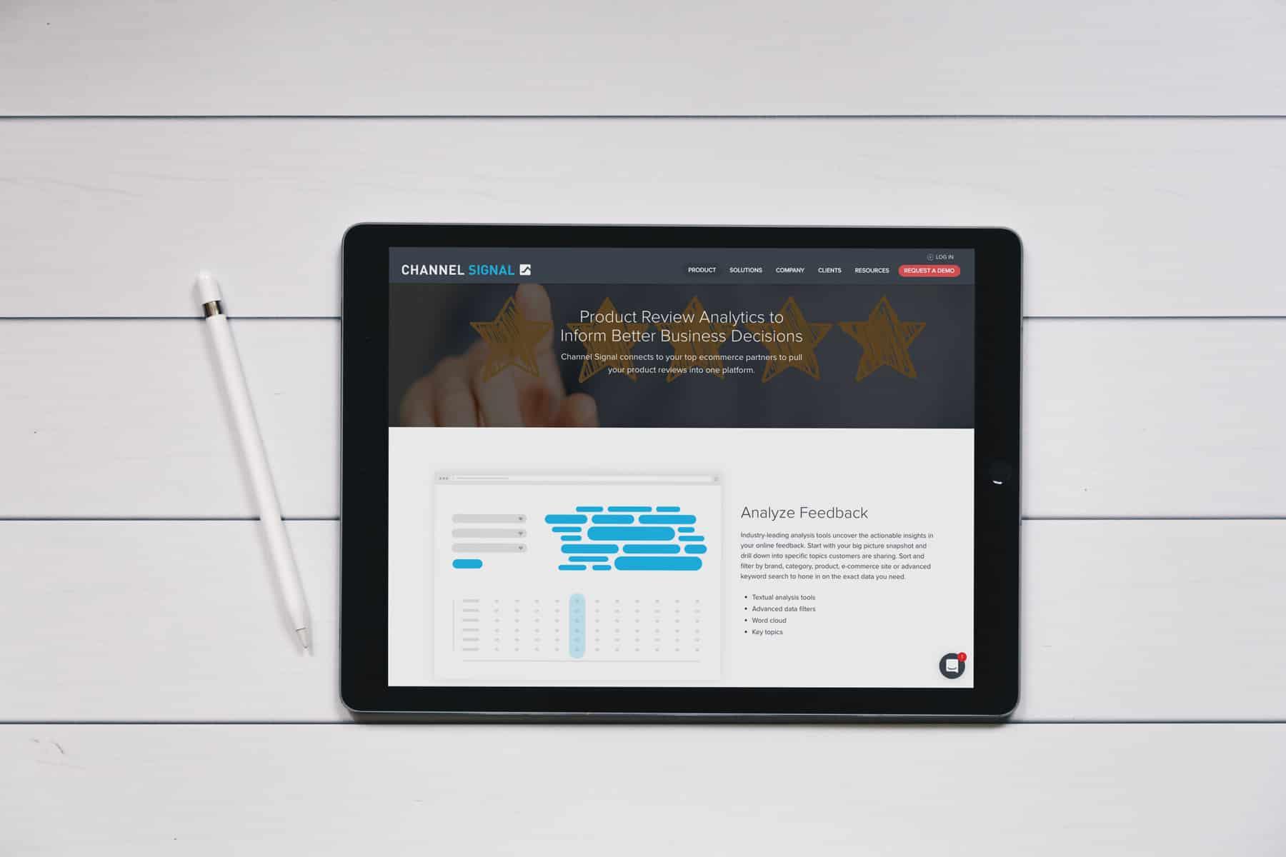 CS-Tablet