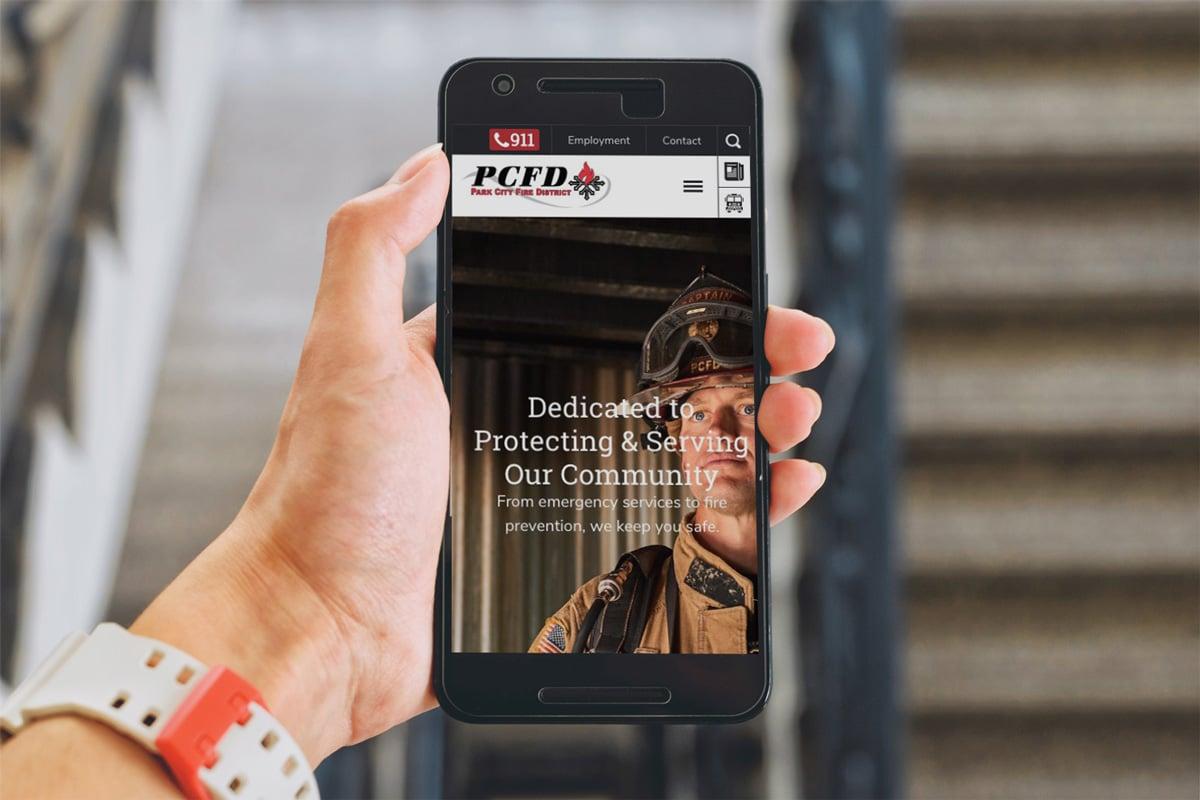PCFD-Mobile