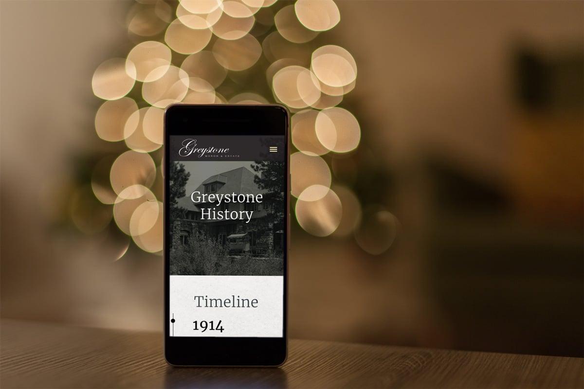 greystone-phone