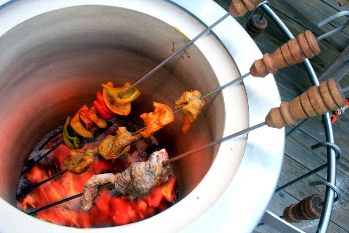 homdoor-grill